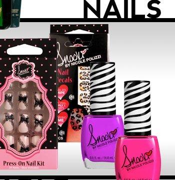 Snooki By Nicole Polizzi Nails