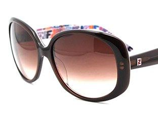 Fendi & Giorgio Armani Sunglasses