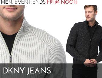 DKNY JEANS - Men