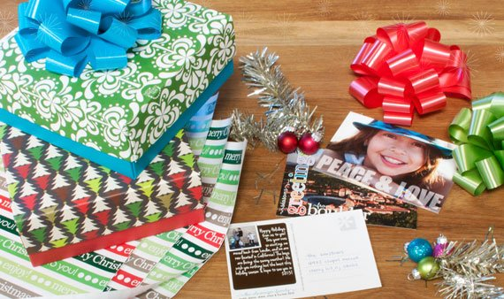 Holiday Boxes & Cards by Erin Condren - Visit Event