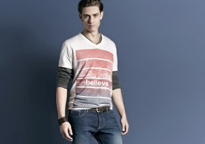 Men's Must Haves: Jeans and Tees
