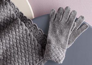 Cozy Up: Cold Weather Accessories