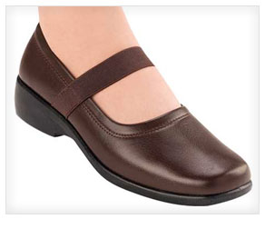 Mary Jane Casual Flat