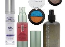 The Beauty Shop Makeup, Moisturizers, & More