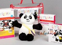 Little Pim Kids' Language-Learning Sets