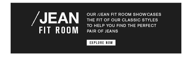 /jean fit room
