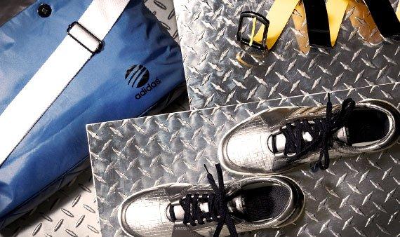 adidas SLVR Shoes & Accessories - Visit Event