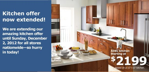 Ikea Save Up To 15 Now Extended Through December 2 2012 Milled