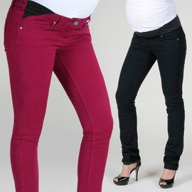 Paige Maternity Denim