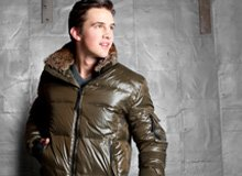 Beat the Chill Men's Parkas & Puffers