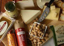 Gifts by igourmet Cheese, Truffles, & More