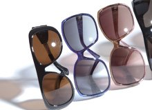 Electric Sunglasses, Clothing, & Accessories