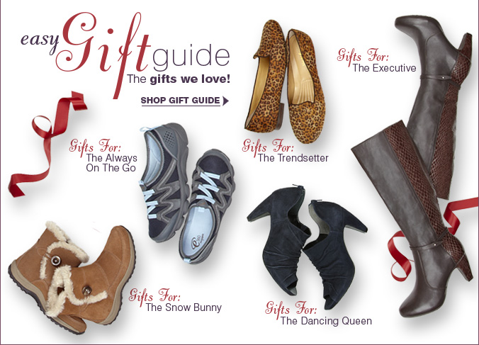 Click here to shop gift guide