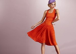 ROOM WITH A VIEW: RESORT DRESSES