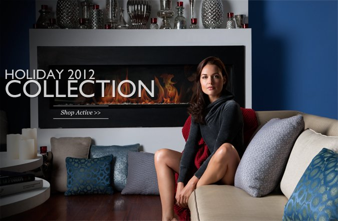 Shop Velour | Holiday 2012