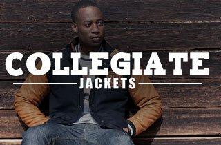 Collegiate Jackets