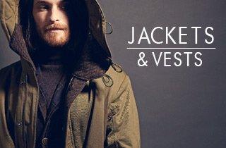 Jackets & Vest