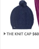 » THE KNIT CAP