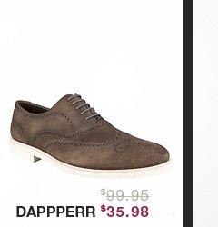 DAPPPERR
