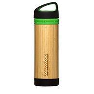 Bamboo Bottle Image