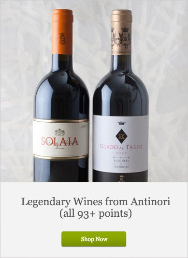 Perfect Wines for the Holidays - Shop Now