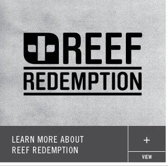 Reef Redemption