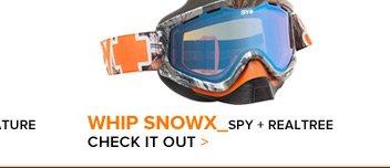 Whip SnowX
