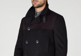 Men's Coats and outerwear - Shop Collection