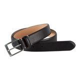 Paul Smith Belts - Black Saffiano Leather Belt