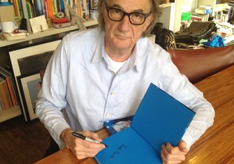 Paul Smith A-Z' Signed Editions - Shop Now