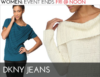 DKNY JEANS - Women