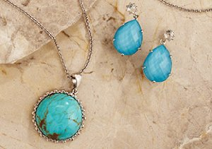 BY THE BEACH: RESORT JEWELRY UP TO 70% OFF