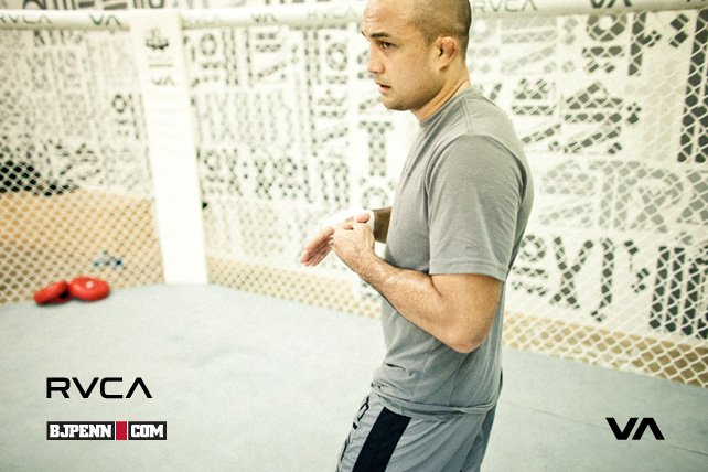 Shop our new BJ Penn Collection