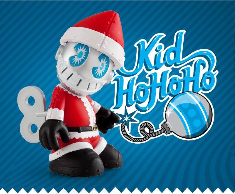 Kid HoHoHo