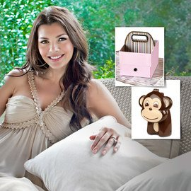 Ali Landry: Must-Haves for Mom