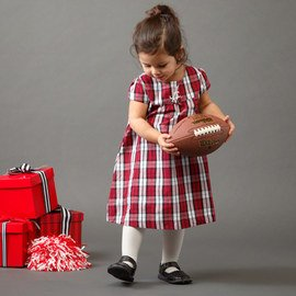 Holiday Cheer Section: Kids' Apparel