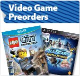 Video Game Preorders