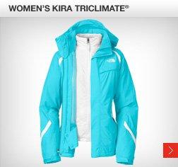 Women's Kira Triclimate®