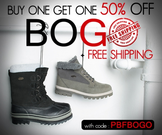 Pre-Black Friday Sale: Buy One Get One PLUS Free Shipping