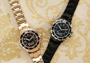 D&G Women's Watches