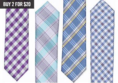 Shop Skinny Tie Madness