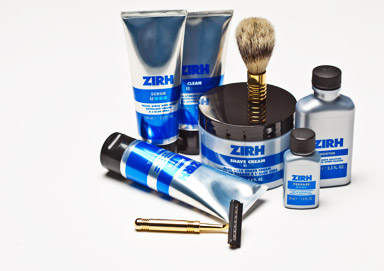 Shop Grooming Products ft. ZIRH