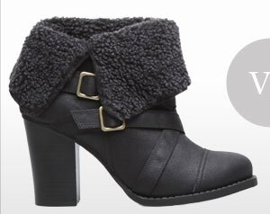 Fashion Face-Off: Cozy vs. Slouchy Booties - Shop Booties