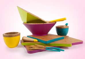 Core Bamboo kitchenware 2