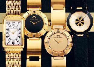 Roven Dino Watches Made in Switzerland
