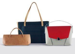 Almarei Handbags Made In Italy