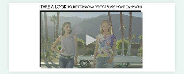 Perfect Shape Movie Campaign