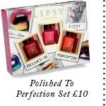 Polished To Perfection Set