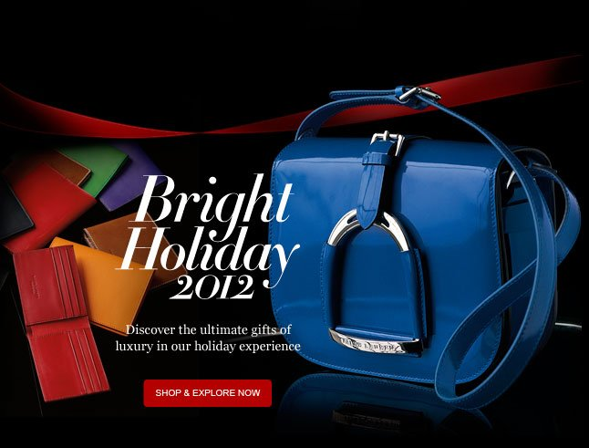 Bright Holiday 2012