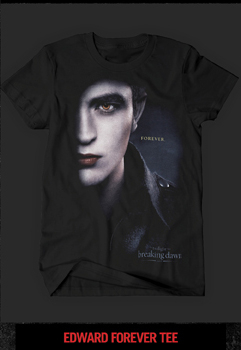 EDWARD FOREVER TEE